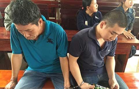 CQĐT, VKS không tạm giam, tòa lại ra lệnh bắt - ảnh 1