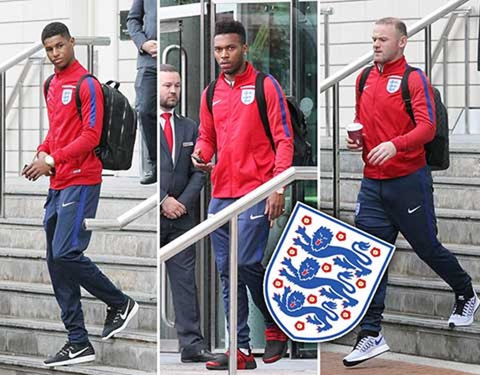 Đội tuyển Anh dưới triều đại Sam Allardyce - ảnh 2