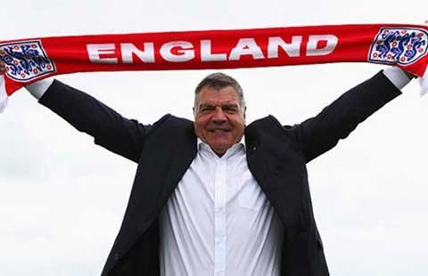 Đội tuyển Anh dưới triều đại Sam Allardyce - ảnh 1