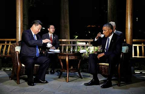 Vấn đề biển Đông tại hội nghị G20 - ảnh 1
