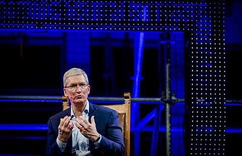Truy thu Apple: Mở màn cuộc chiến thuế Mỹ-EU - ảnh 1