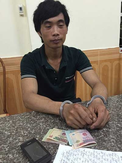 Kẻ giết 4 phụ nữ, trẻ em một nhà ở Lào Cai bị bắt trong rừng - ảnh 1