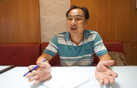 Vụ oan án của 2 cán bộ xã ở Đồng Nai: Phải đình chỉ vì không có tội! - ảnh 1