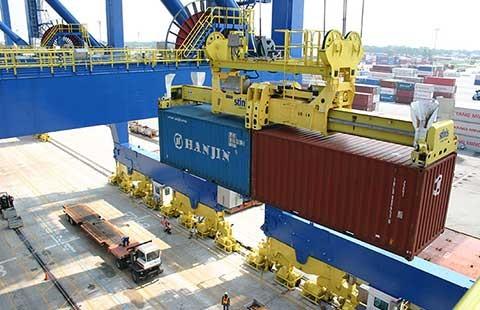 Hãng tàu biển khổng lồ sụp đổ: Nhà xuất khẩu Việt mất ngủ  - ảnh 1
