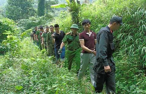 Lời khai rợn gáy của kẻ giết 4 người ở Lào Cai - ảnh 1