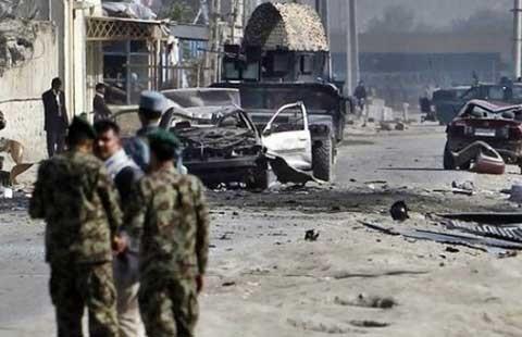 Taliban ở Afghanistan ngày càng táo tợn! - ảnh 1