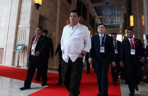 Giải mã độ ngông của Tổng thống Duterte - ảnh 2