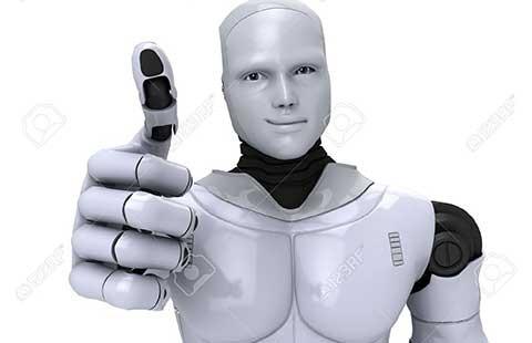 Robot sẽ phạm tội nhiều hơn con người  - ảnh 1