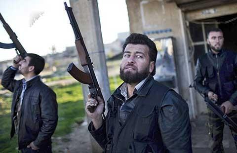 Quân đội Tự do Syria sẵn sàng tôn trọng ngừng bắn - ảnh 1