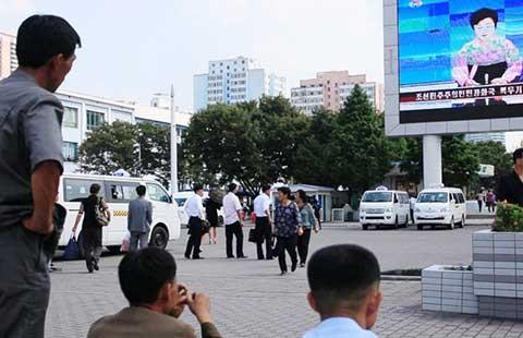 Triều Tiên 'khó bảo', Trung Quốc đau đầu - ảnh 2