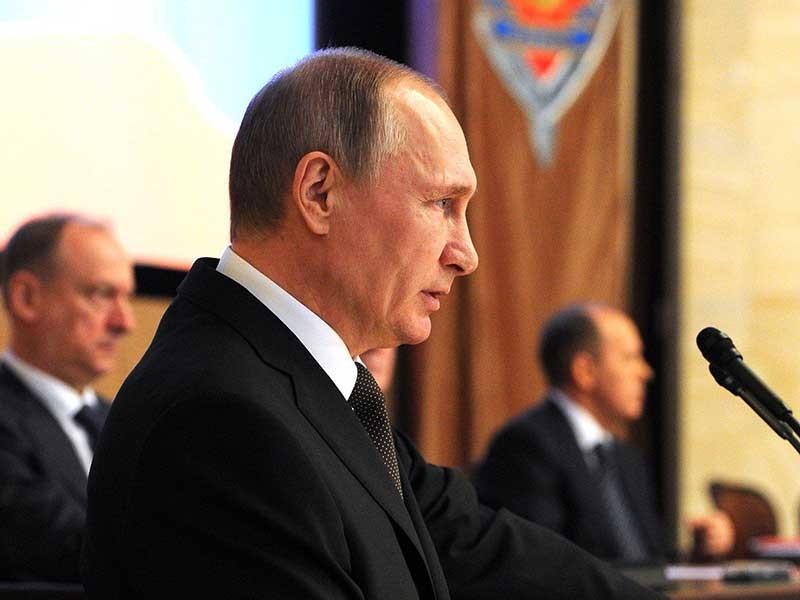 Putin toan tính gì cho 'người thừa kế' điện Kremlin? - ảnh 1