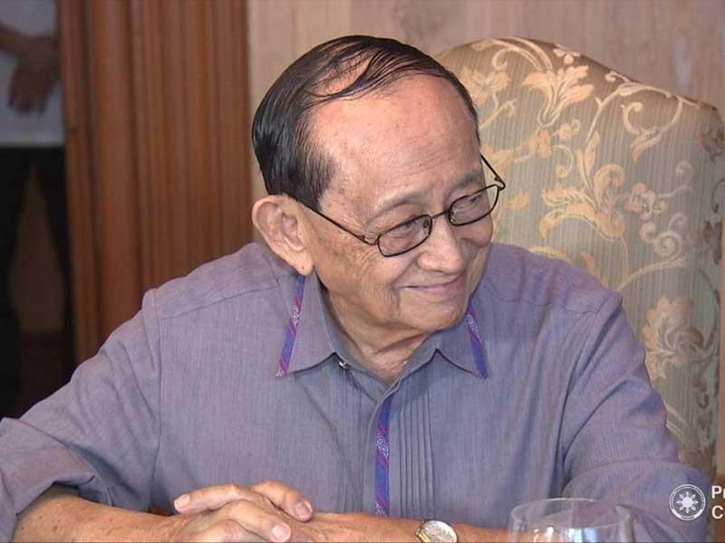 Philippines chuẩn bị nhân sự đàm phán với Trung Quốc - ảnh 1
