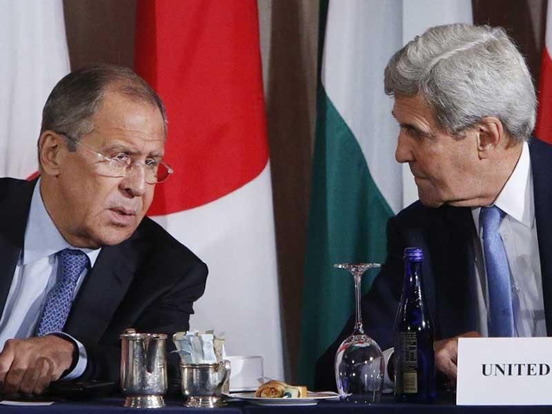 Đàm phán thất bại, Syria mở chiến dịch phản công - ảnh 1