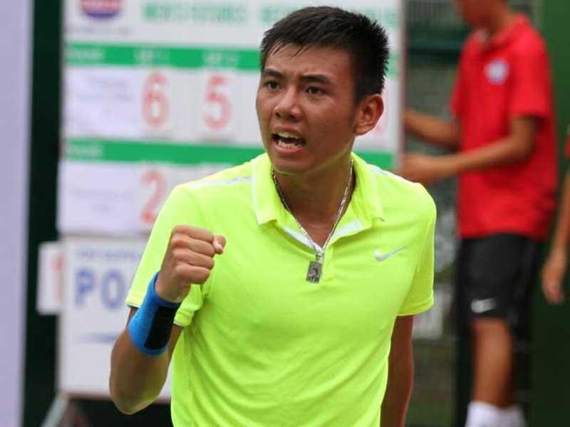 Lý Hoàng Nam trước cơ hội đoạt cú đúp vô địch - ảnh 1