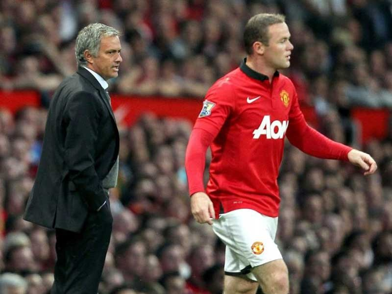 MU-Leicester City: Mourinho không chỉ có mỗi bài toán - ảnh 1