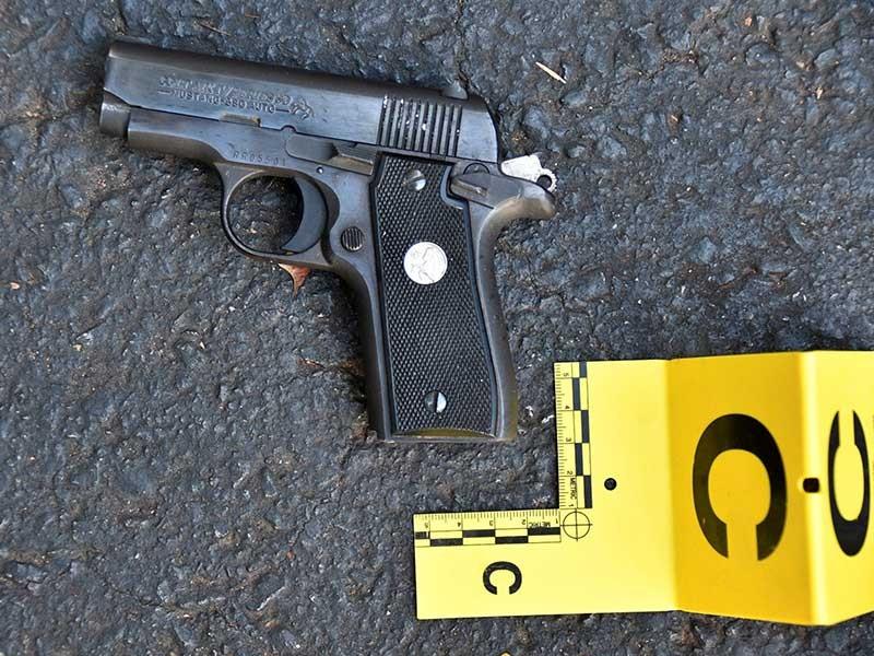 Mỹ: Cảnh sát Charlotte sẽ công bố bằng chứng ADN - ảnh 1