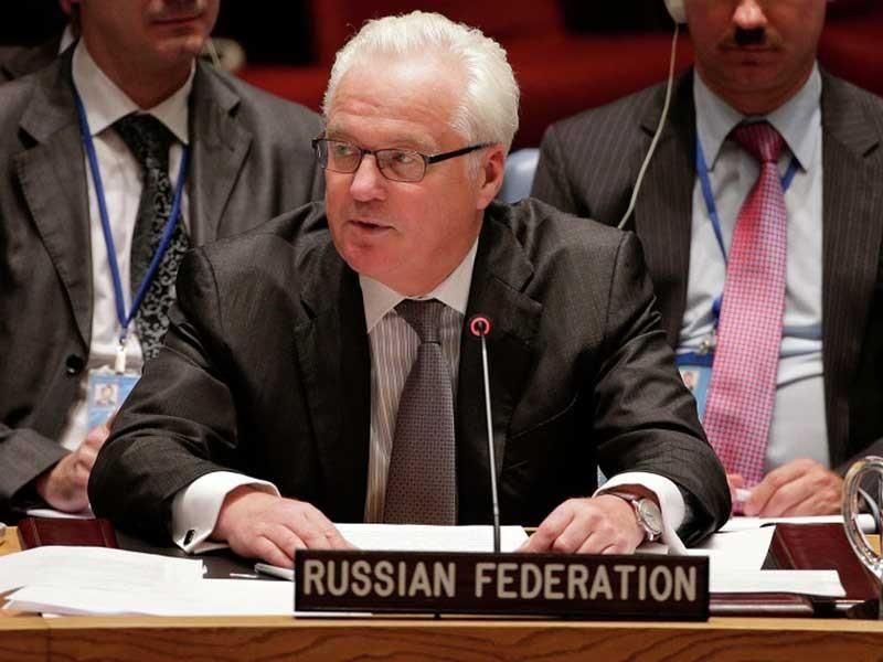 Nga cãi nhau với Mỹ, Anh, Pháp trong Hội đồng Bảo an LH - ảnh 1