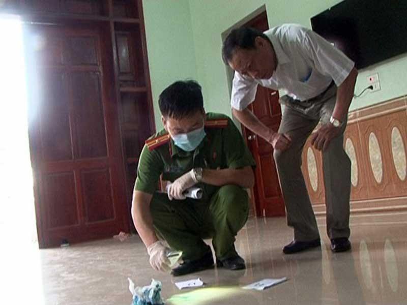 Nghi can thảm sát 4 bà cháu ở Quảng Ninh khai gì? - ảnh 1
