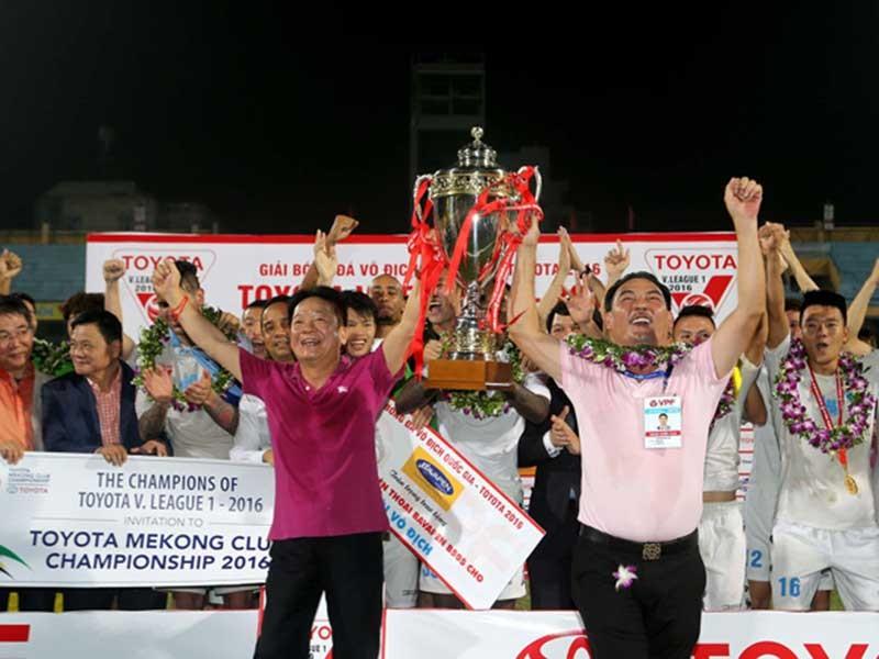 16 năm chuyên nghiệp, bóng đá Việt Nam thu hoạch gì? - ảnh 2