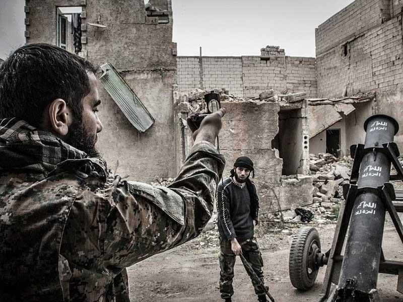 LHQ xếp khu đông Aleppo là 'khu vực bị bao vây' - ảnh 1