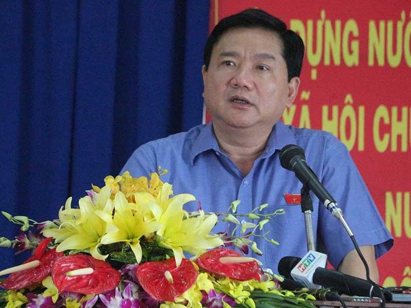 Vụ ông Trịnh Xuân Thanh sẽ được xử nghiêm - ảnh 1