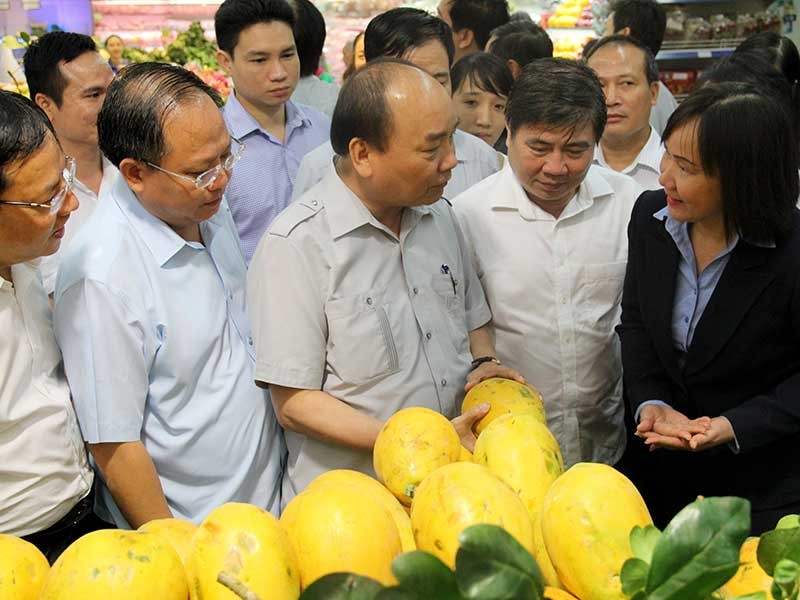 TP.HCM được lập Ban an toàn vệ sinh thực phẩm - ảnh 1