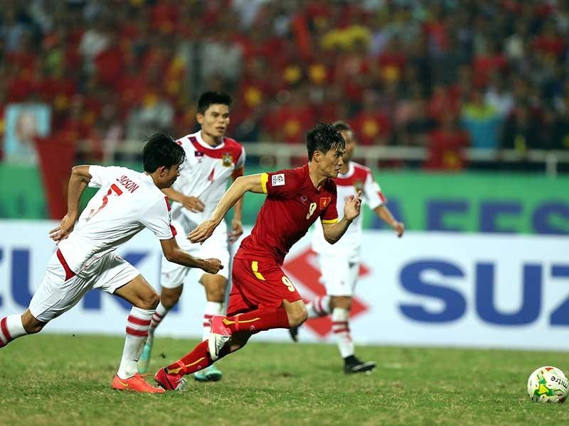 Indonesia - Việt Nam (2-2): Thắng dễ, thua dễ - ảnh 1