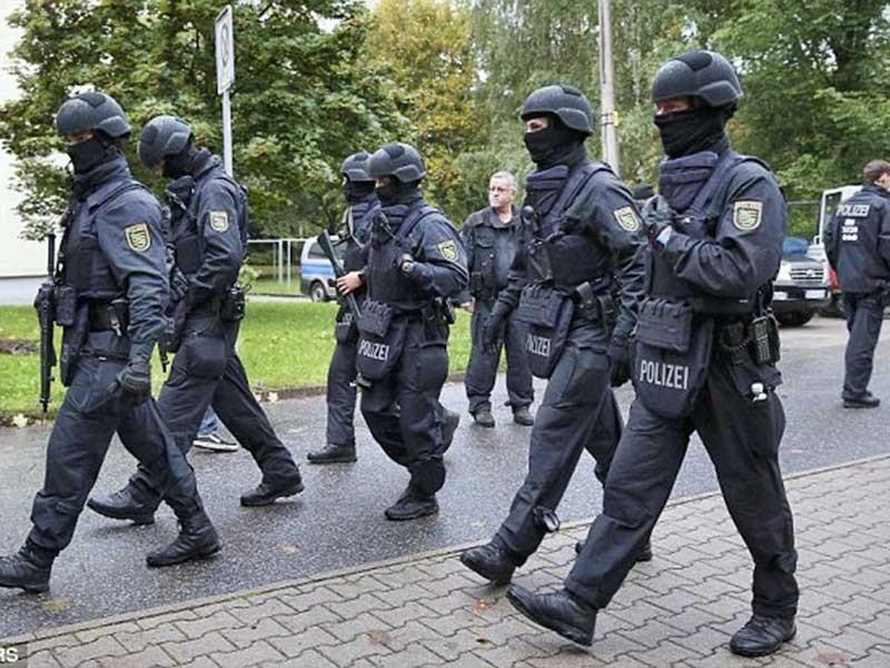Công dân Syria âm mưu tấn công khủng bố ở Đức - ảnh 1