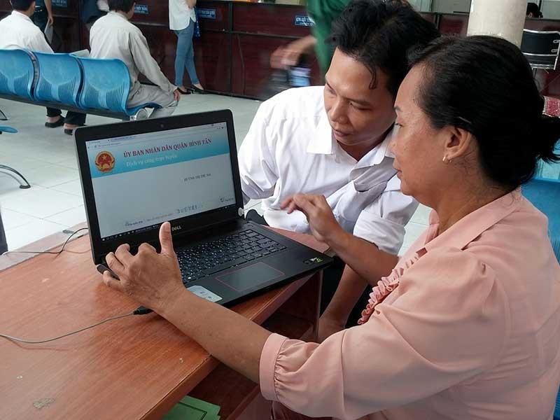 Xài thư điện tử, TP.HCM tiết kiệm tiền tỉ  - ảnh 1
