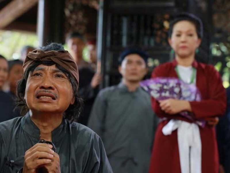 Số phận không ngờ của diễn viên phim Biệt động Sài Gòn  - ảnh 2