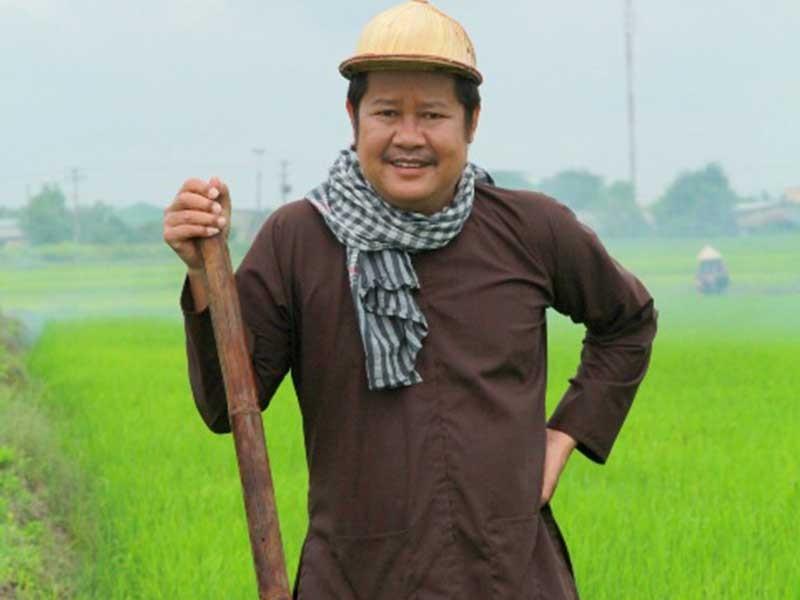 Thanh Nam và Xuân Hương tái hợp nêu thói hám danh - ảnh 1