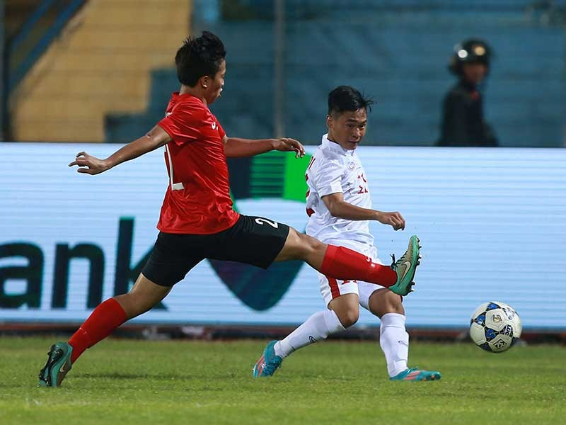 U-19 Việt Nam - U-19 UAE: Sau cơn 'địa chấn' - ảnh 1