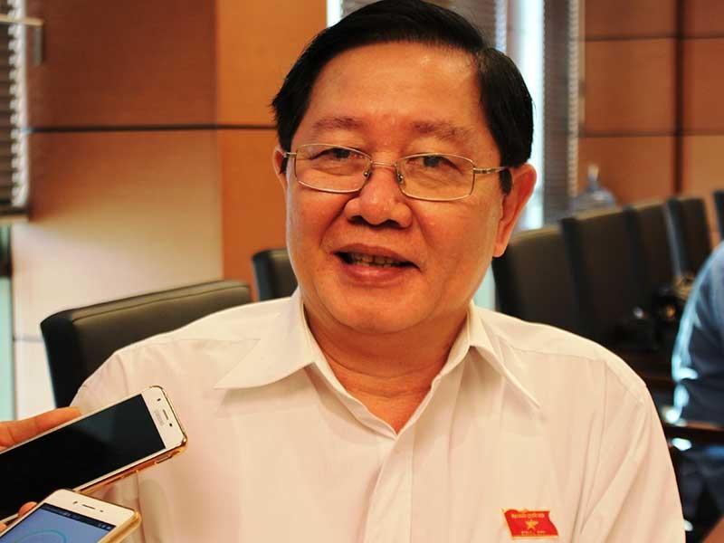 Chủ tịch tỉnh Hải Dương: Sở toàn sếp là chuyện rất lớn - ảnh 1