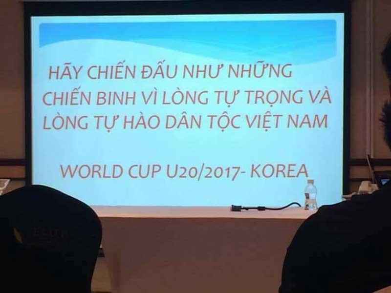 4 giây tới World Cup - ảnh 2