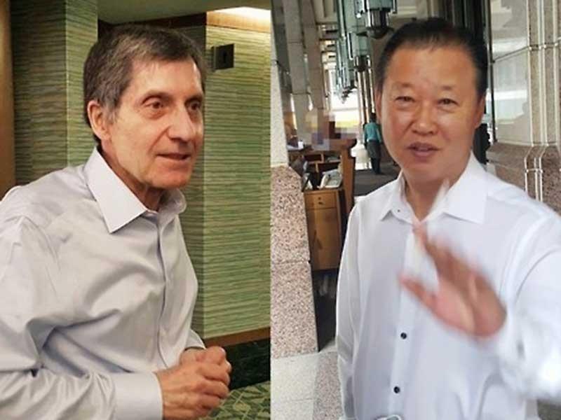 Đàm phán không chính thức giữa Triều Tiên và Mỹ - ảnh 1
