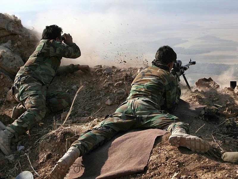 Mỹ muốn mở chiến dịch tấn công căn cứ IS ở Raqqa  - ảnh 1