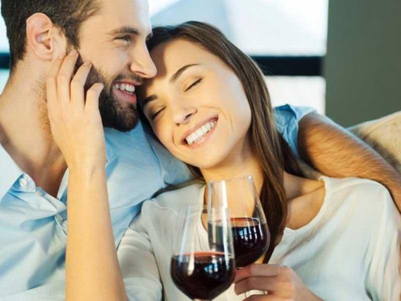 Phụ nữ làm bợm rượu ngang bằng đàn ông  - ảnh 1
