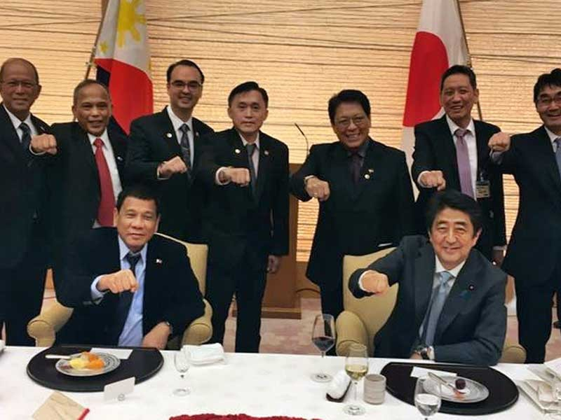 Trung Quốc tiếp tục 'nắn gân' Nhật - ảnh 1