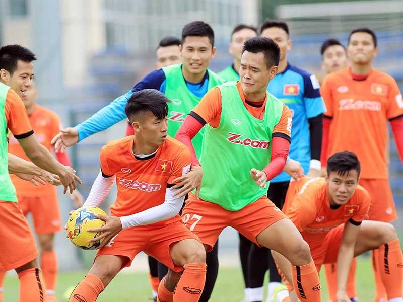 AFF Cup và động lực từ U-19 - ảnh 1
