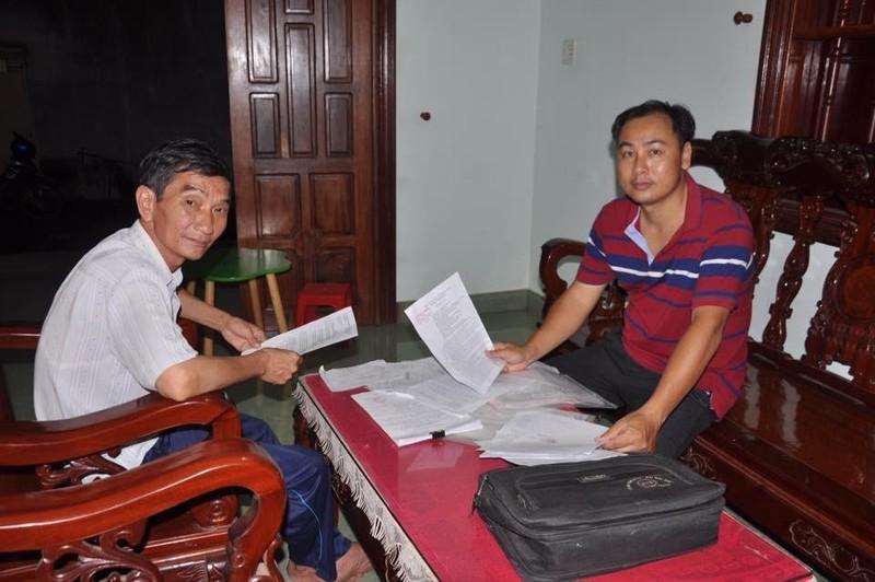 VKSND tỉnh Đồng Nai bác khiếu nại 2 người bị oan - ảnh 1