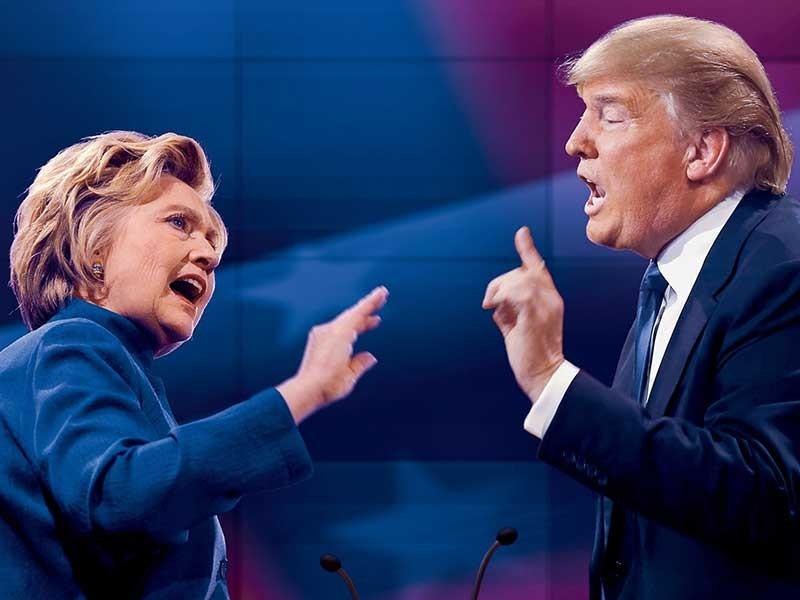 Tân tổng thống Mỹ và dự báo cục diện mới - ảnh 3