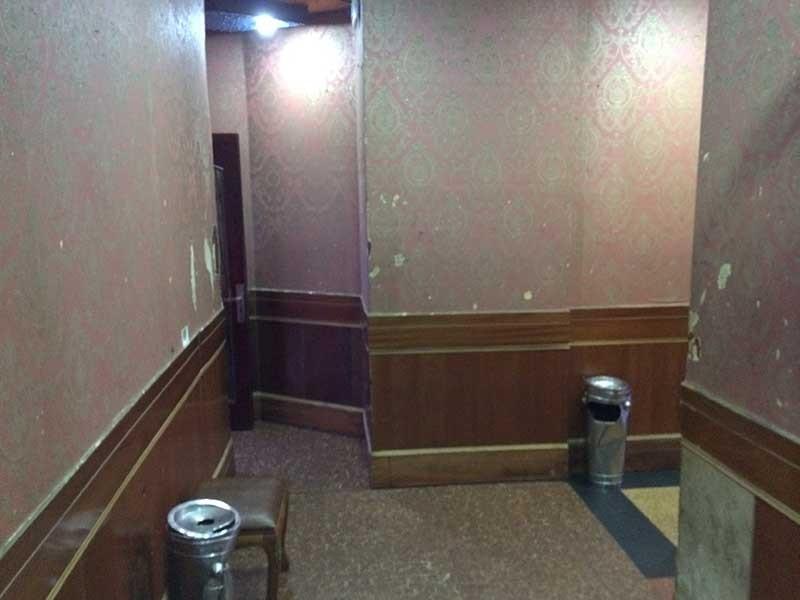 Cháy quán karaoke: Khó thoát thân! - ảnh 3