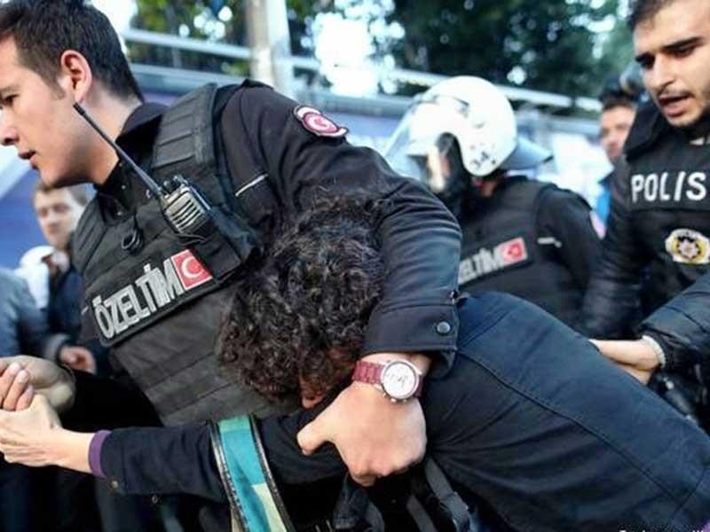 EU phản đối Thổ Nhĩ Kỳ bắt người hàng loạt - ảnh 1