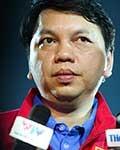 Trưởng đoàn VN Lê Hoài Anh: 'Mục tiêu vào chung kết!' - ảnh 1