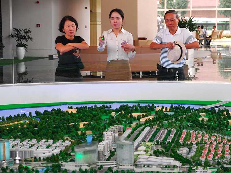 Ba lưu ý để Việt kiều mua nhà - ảnh 1