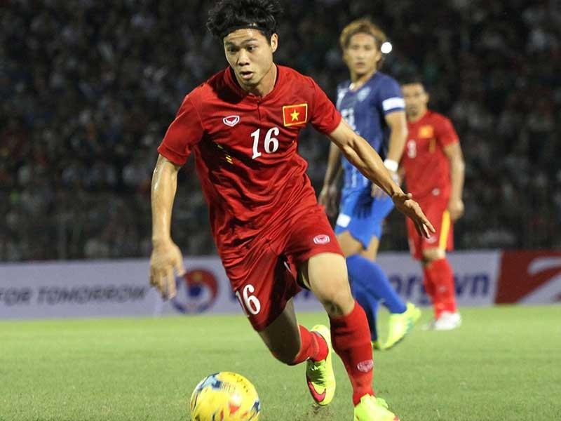 Bóng đá Việt Nam không có Messi, Ronaldo - ảnh 1