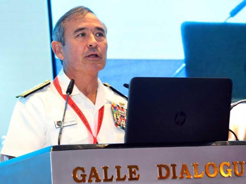 Ấn Độ Dương-Thái Bình Dương hợp tác hàng hải - ảnh 1