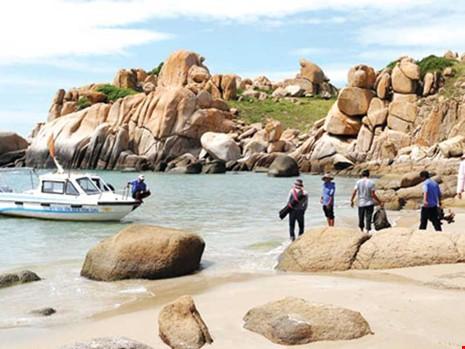 Bình Thuận vẫn quyết cắt bớt Khu bảo tồn biển Hòn Cau? - ảnh 1