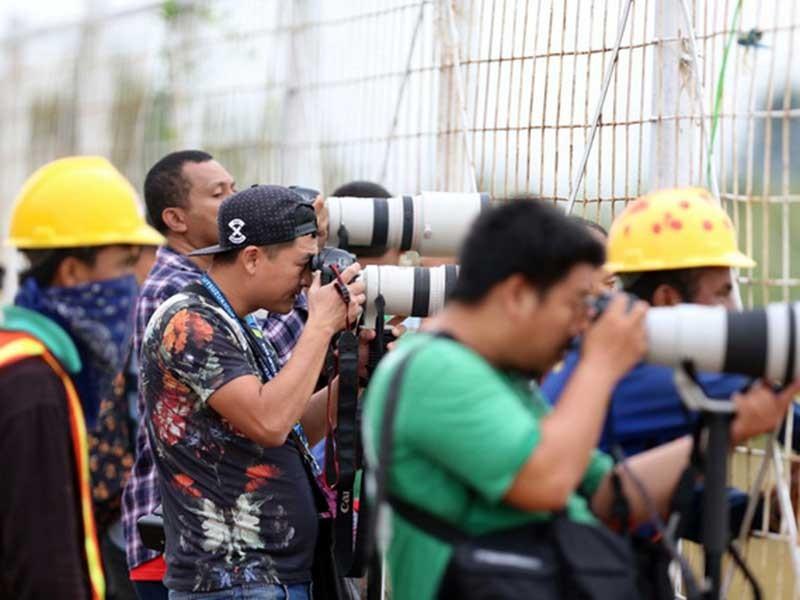 Truyền thông Indonesia tập trung vào đội tuyển Việt Nam - ảnh 1