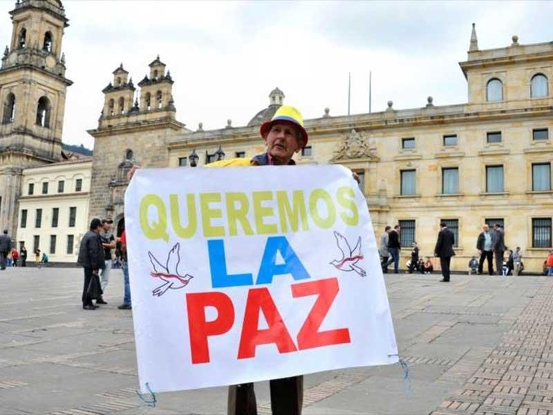 Quốc hội Colombia thông qua hiệp định hòa bình - ảnh 1